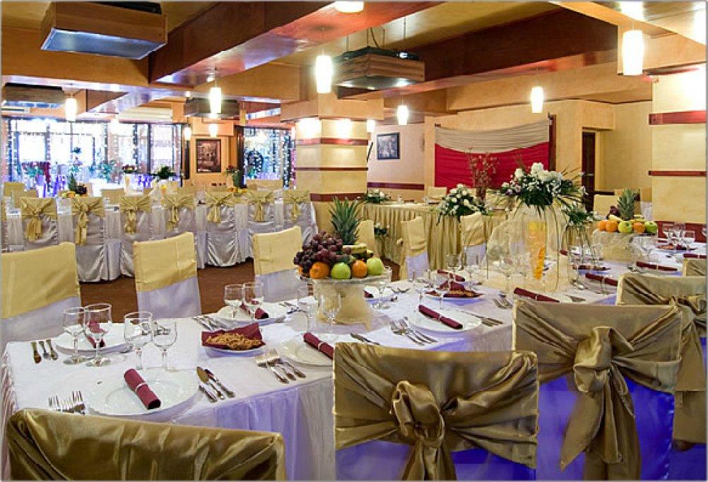 Revelion la Restaurant La Nasu