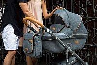 Caruciorul pentru bebe: cum il alegem pe cel potrivit? Afla care sunt criteriile de care trebuie sa tii cont