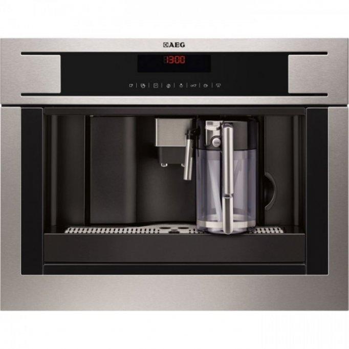 Cum sa faci cea mai buna cafea la espressoare incorporabile
