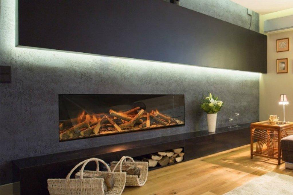 Top 3 motive pentru care un semineu electric aduce un nou nivel de confort si eficienta in locuinta ta