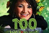 100 de batai de inima - Concert Cristina Isac
