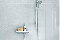 Dusul – elementul cheie dintr-o baie. Alegerea elementului perfect care sa faca diferenta