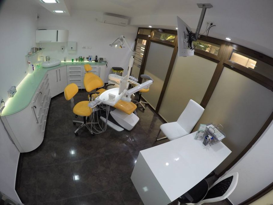 Dentalis Art Concept
