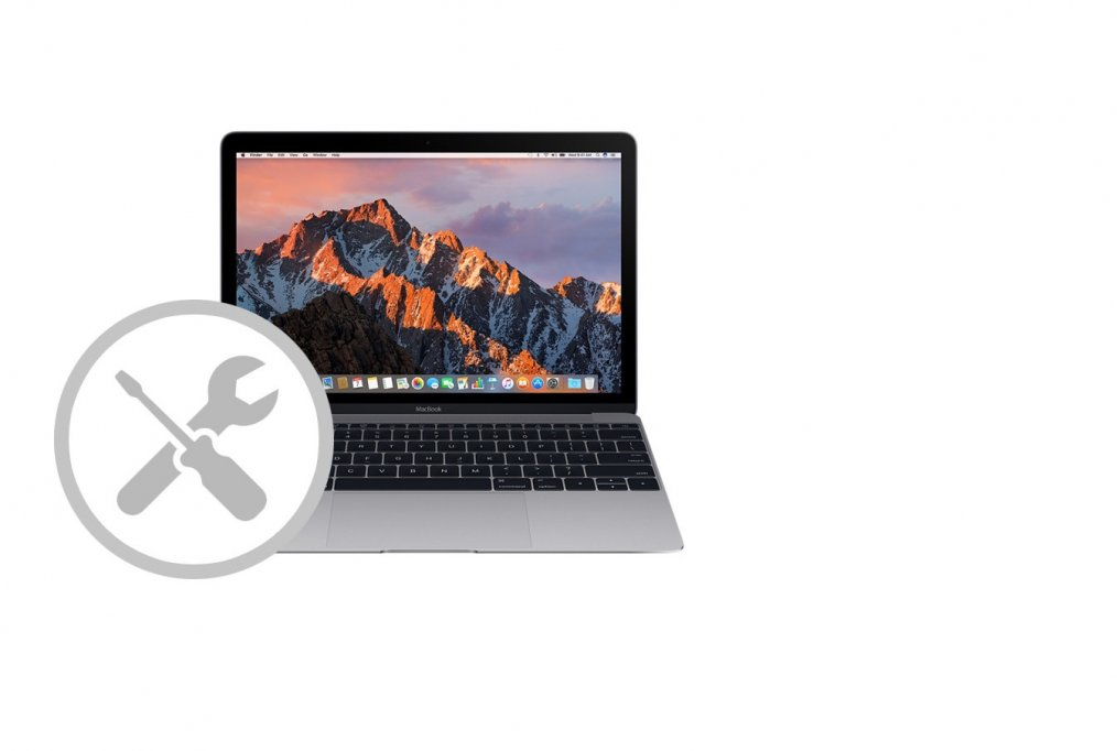 Service Reparatii MacBook Bucuresti