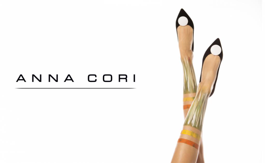 ANNA CORI, un reper de stil in materie de incaltaminte