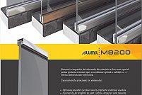 Cum se caracterizeaza tamplaria din aluminiu si de ce este folosita la scara larga?