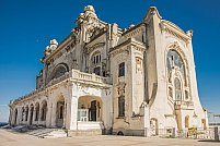 Marile oraşe ale României şi clădirile lor emblematice