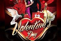 Petrecere Ziua Îndrăgostiților alături de persoana iubită la Conacul Zăicești