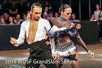 Vino la DanceMasters, la primul Grand Slam din Romania