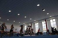 Sala de Atletism Lia Manoliu