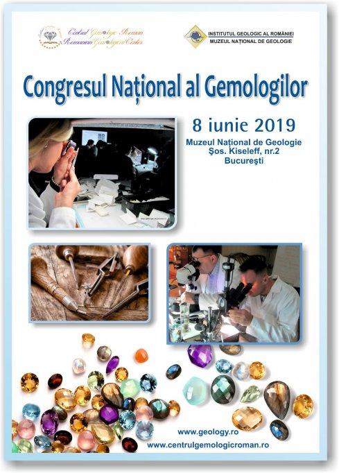 Congresul national al gemologilor