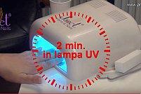 Lampi cu uv pentru unghii Janet Nails