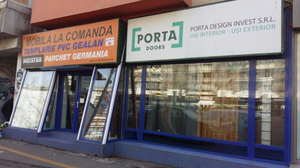 Porta Design Invest