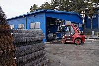 Producător plase sudate pentru beton, prețuri promoționale sezon 2019