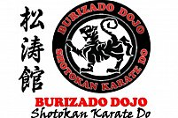 Burizado Dojo Shotokan Karate Do