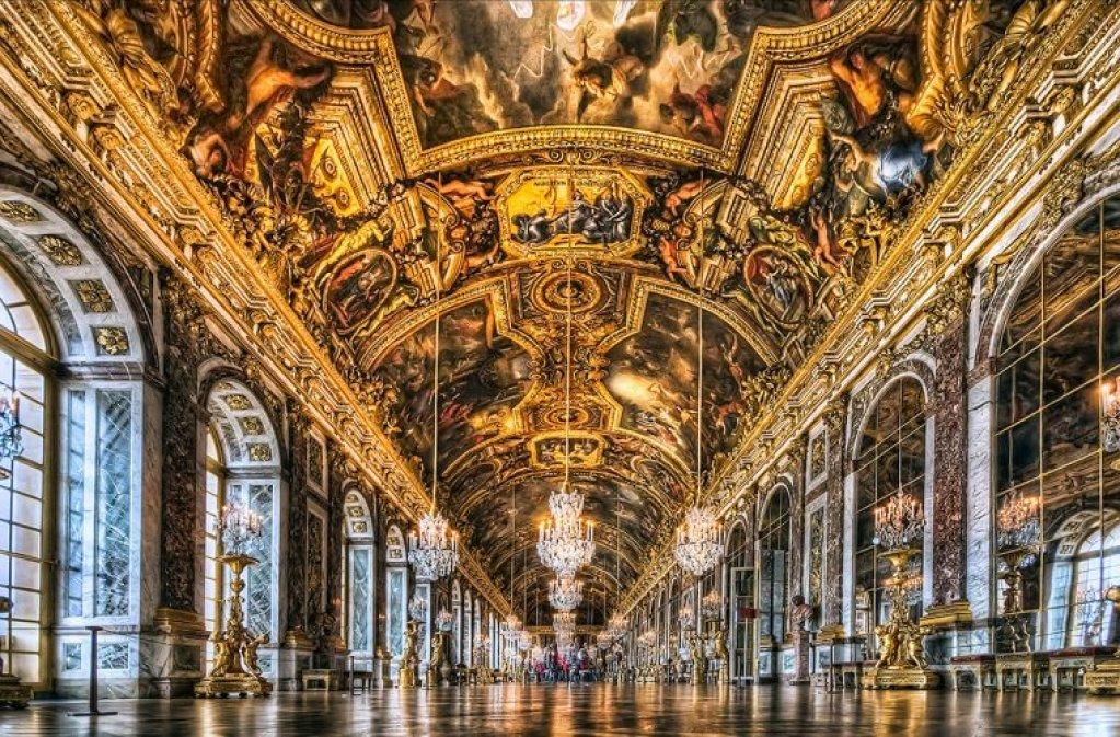 Baroc şi Clasic în arhitectură: Italia şi Franţa secolului al XVII-lea