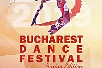 Bucharest Dance Festival Spring Edition