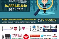 RAU JOB FAIR 2019