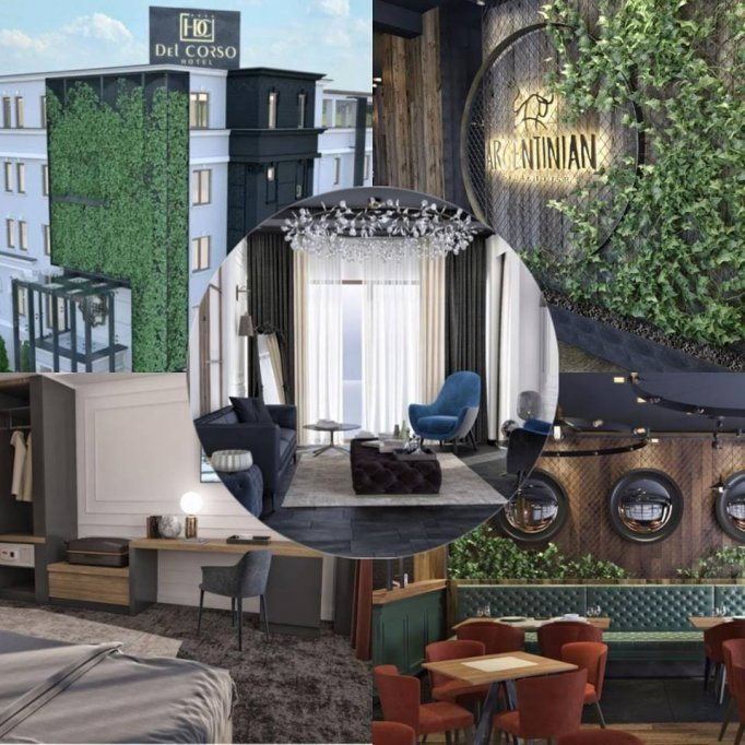 Cazare la hotel de 4 stele din Timisoara