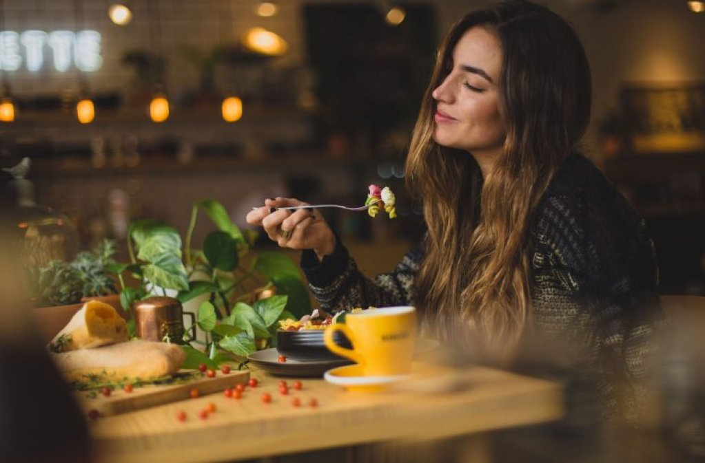 Atelier de nutriţie: Cum ne hrănim sănătos?