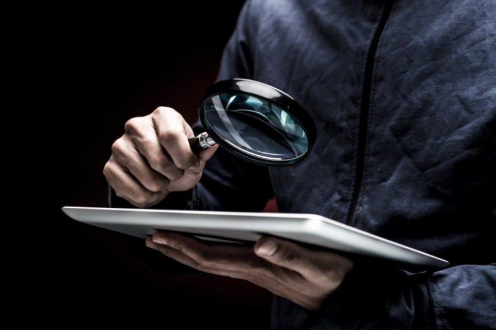 Detectiv Premium - observarea din umbra sau a treia pereche de ochi