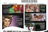 Caravana filmului românesc merge mai departe și ajunge la Ghimbav