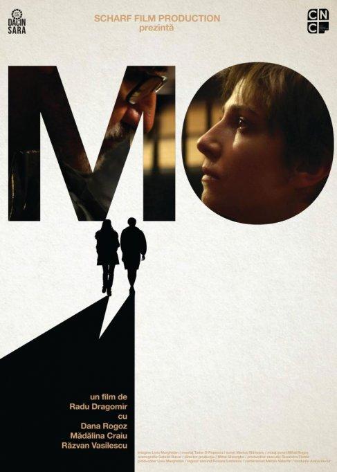 """Lungmetrajul """"MO""""este selectat în Competiția Oficială a Festivalului Internațional de Film de la Sarajevo"""