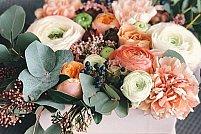 Atelier de aranjamente florale
