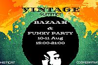 Sophisticat Bazaar & Funky Party