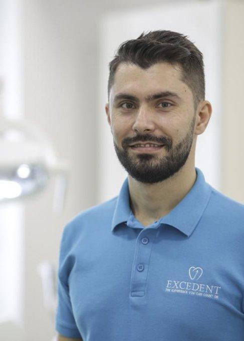 Danciu Radu - doctor