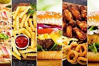 Produse fast food variate, produse cu echipamente HoReCa de calitate