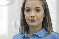 Grigorovici Alexandra Sarah - doctor