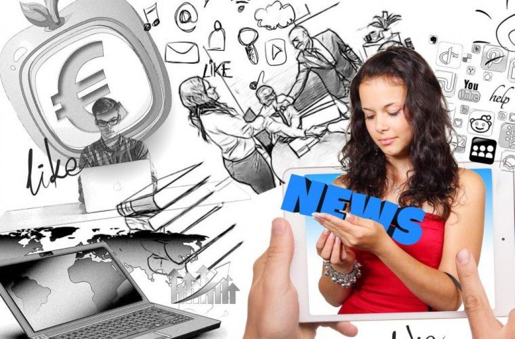 Şcoală de vară de Jurnalism pentru adolescenţi (8-12 iulie)
