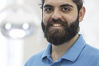 Khalil Saer - doctor