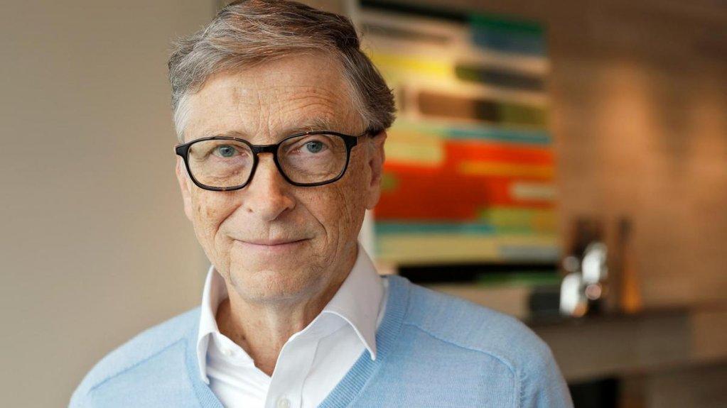 3 moduri in care Bill Gates cheltuie miliarde pentru a schimba lumea