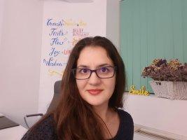 Psiholog Stefania Milea