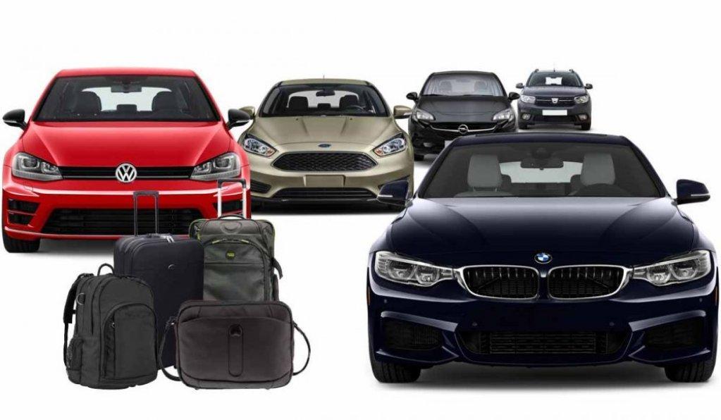 Serviciile rent a car de la Trax Auto - călătorii rapide și în siguranță