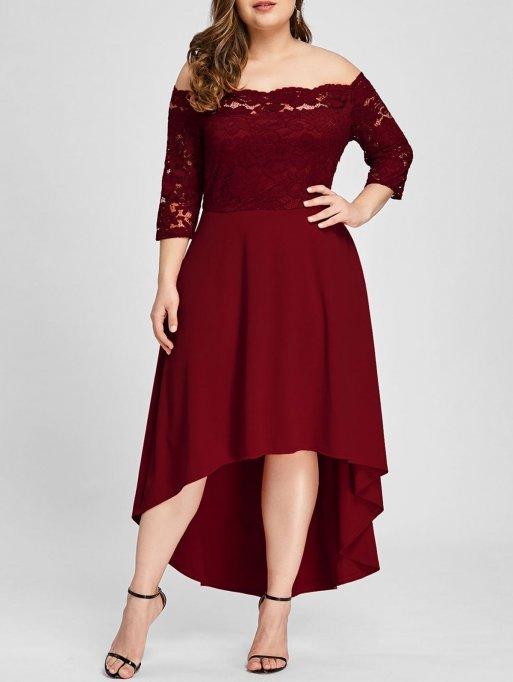 Trucuri pentru alegerea rochiei de ocazie