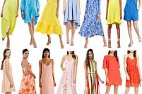 Alegerea rochiei de vara potrivite