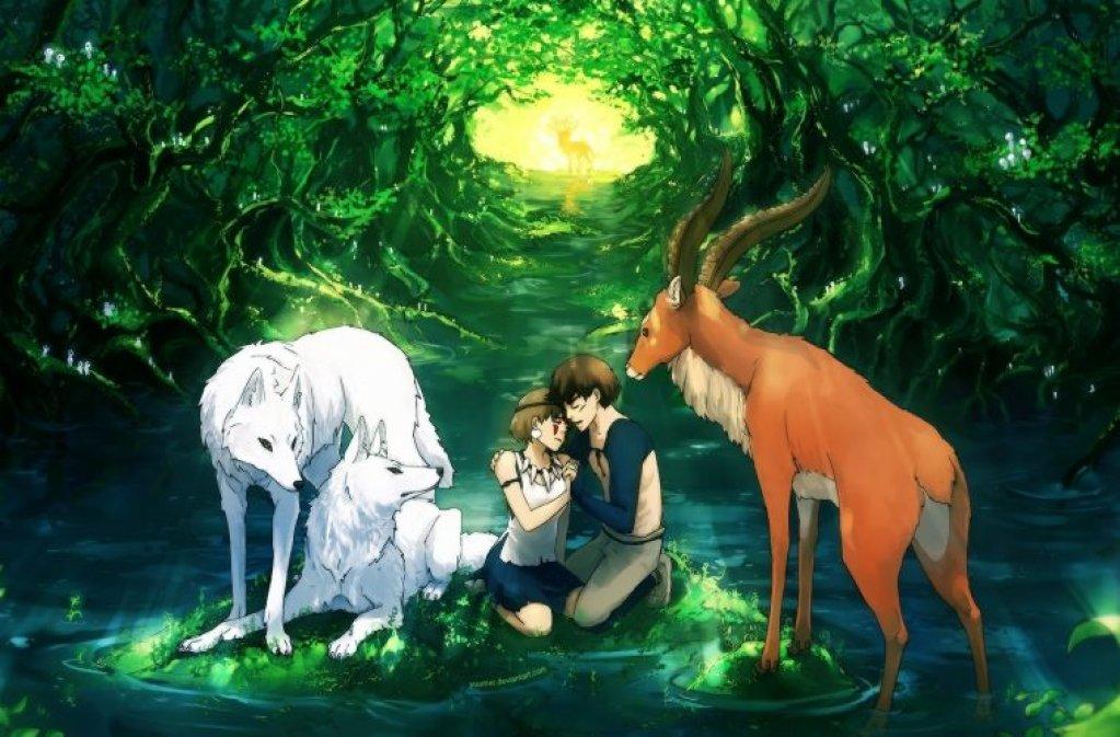 Introducere în universul Anime – de la Miyazaki la Shinkai (19-22 august)