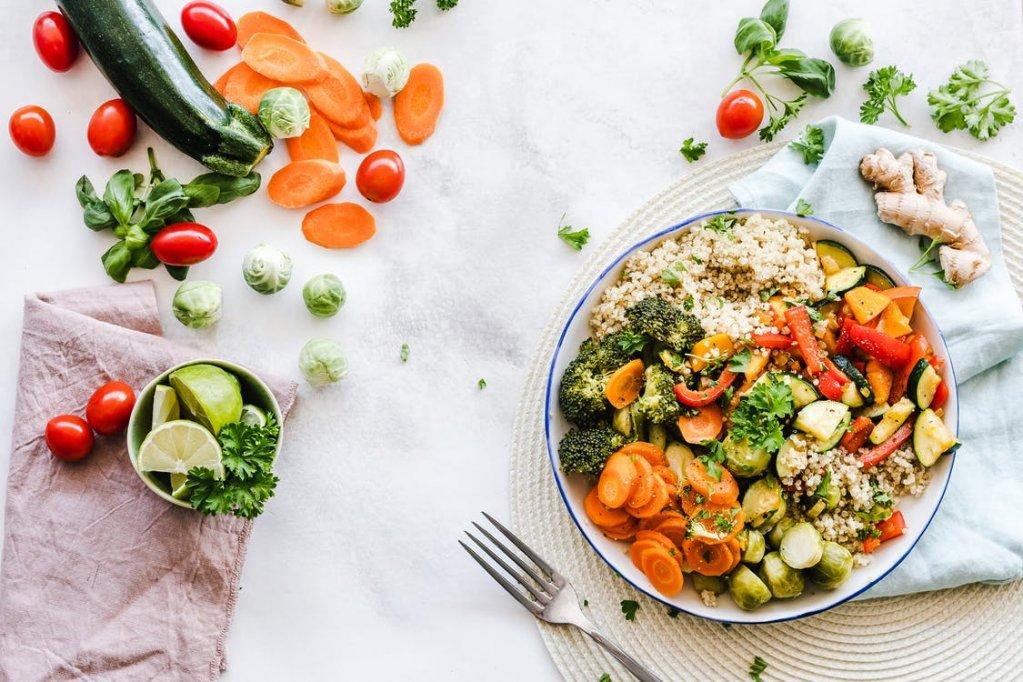 Atelier de nutriție – Ce mănânci azi bun?