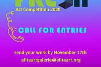 Fresh 2020 - Call for entries