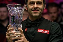 Ronnie O'Sullivan: Night of 1,000 Centuries Tour