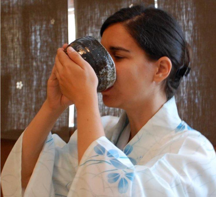 Povestea ceaiului verde – Eveniment cu degustare