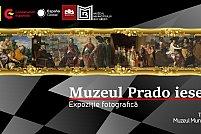 Muzeul Prado iese in strada