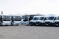 Inchirieri microbuze by Transcar- vehicule moderne si foarte bine ingrijite