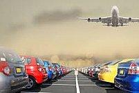 Ce trebuie sa stiti cand alegeti un serviciu de parcare in Aeroport Otopeni?
