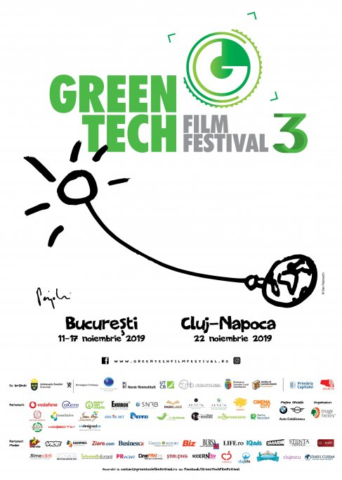 GreenTech Film Festival 2019