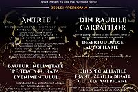 Revelion 2020 la Restaurant La Conac