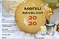 Revelion 2020 Restaurant Agora